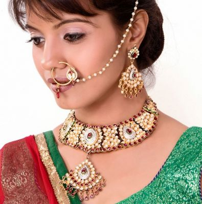 Premium Indian Bridal Wear Collection