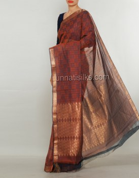 Online shopping for madurai handloom cotton saris by unnatisilks
