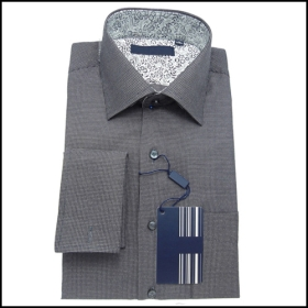 Custom tailored shirts that look great and fit great