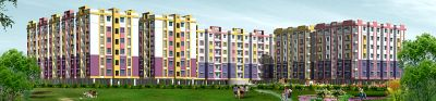 Flats available for Bhubaneswar and puri @1600/1700/sft