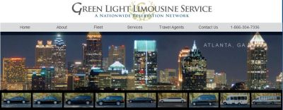 GREEN LIGHT LIMOUSINE SERVICE, A NATION WIDE RESERVATION SERVICES