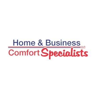 Home & Business Comfort Specialists
