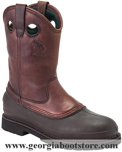 Comfortable Georgia boots for kids
