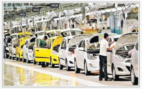 Automobile Industries New Project Op;ening For Freshers to 35 Yrs exp
