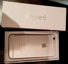 Brand new Apple iphone 6 with discount price