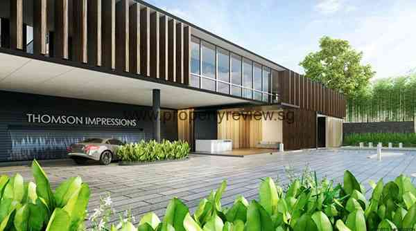 99-Year Leasehold @ Sin Ming Ave Singapore New Residential Condo