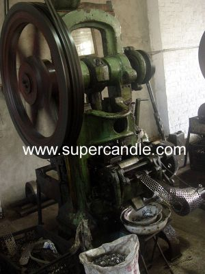 Wick Tab Making Machine, Wick Sustainer Production Line, Wick Anchor Stamping Press