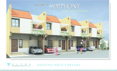 New Residential Villa for Sales in Vandalur