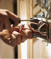Hire ELECSA Approved Electricians in Eardisley UK