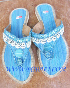 Sandals From Bali.