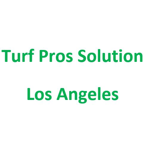 Turf Pros Solution Los Angeles