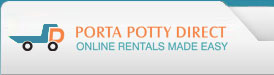 Rent Portable Restrooms, Sinks & Showers