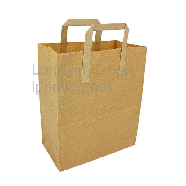 Kraft Bag Printing,Environmental Protection Bag Printing,Paper Bags