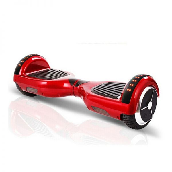 Classical best 2 Wheel Bluetooth Hoverboard Electric Scooter 6.5 Inch L36