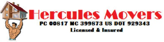 Hercules Movers, Inc.