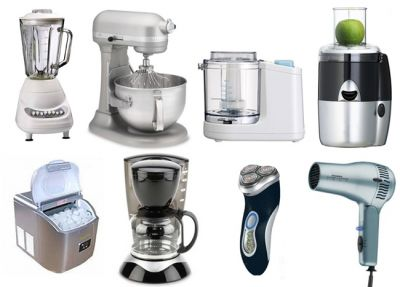 Electric Home Appliances