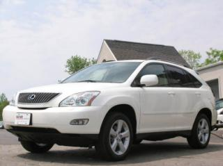 2007 Lexus Rx350 Awd car for sale