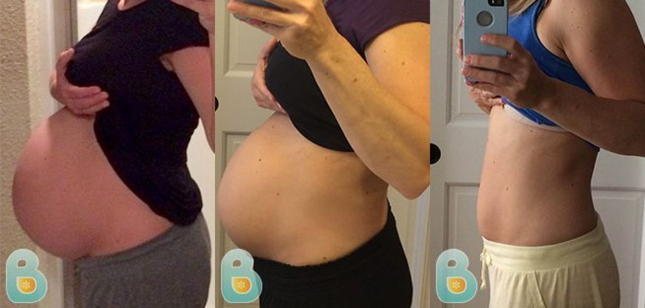 Get the best Postpartum Belly Band