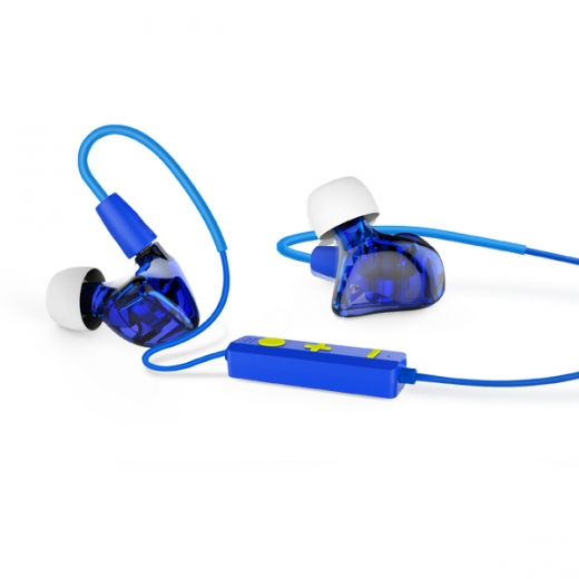 OEM 946 Wireless Stereo Sport Bluetooth Earphones for Mobile Phone or Tablet PC with Hands-free
