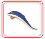 Dolphin Massager, Dolphin Handheld Massager, Dolphin Massager at Low Price,