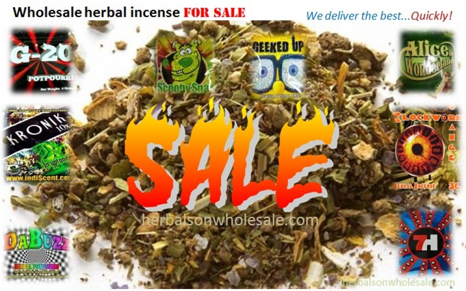 Buy Cheap Wholesale herbal incense for sale