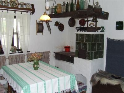 Hungary Between Budapest and Kecskemet for sale a farm inn.