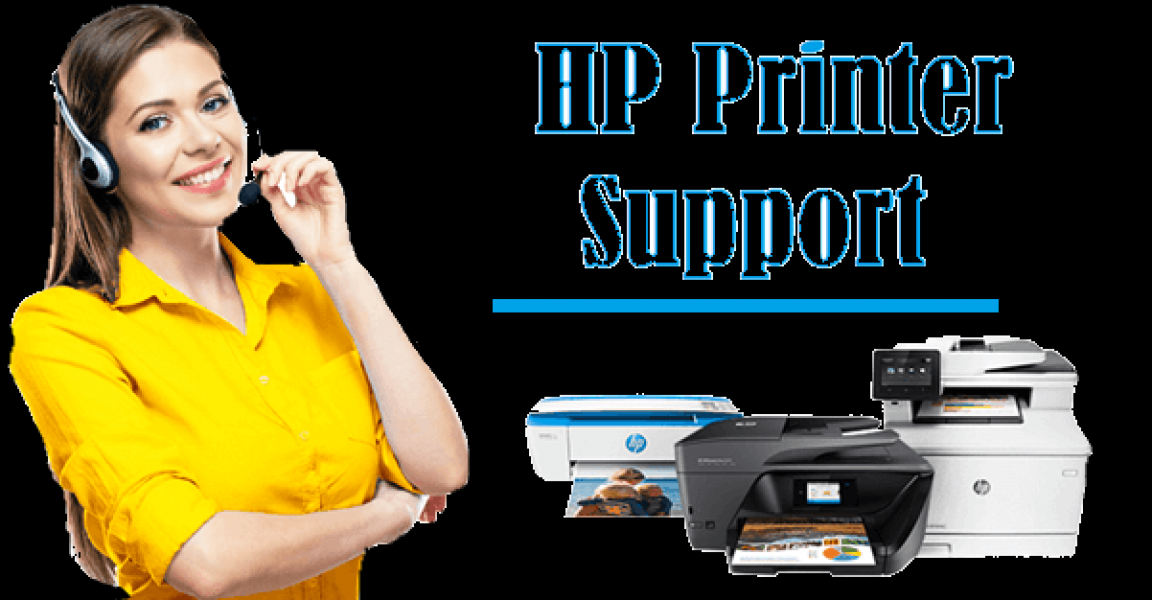 HP Printer Support - HP printer is not printing in black ink