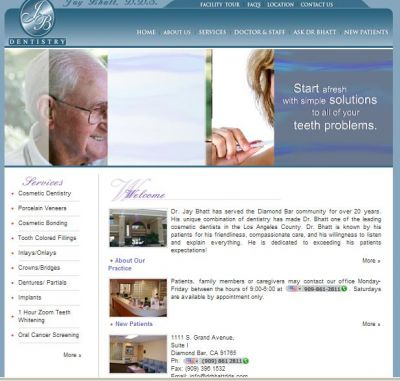 Orthodontist Diamond Bar