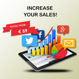 How to Increase Your Sales?