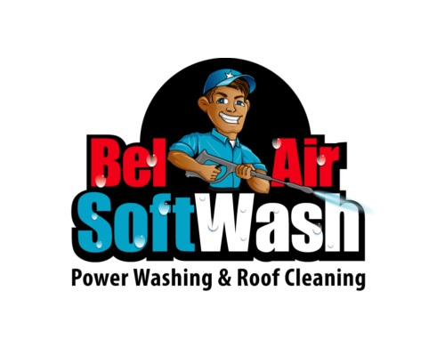 Roof Cleaning service Bel Air - Bel Air Softwash