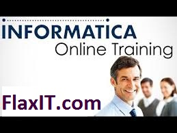 Informatica Online Training Courses