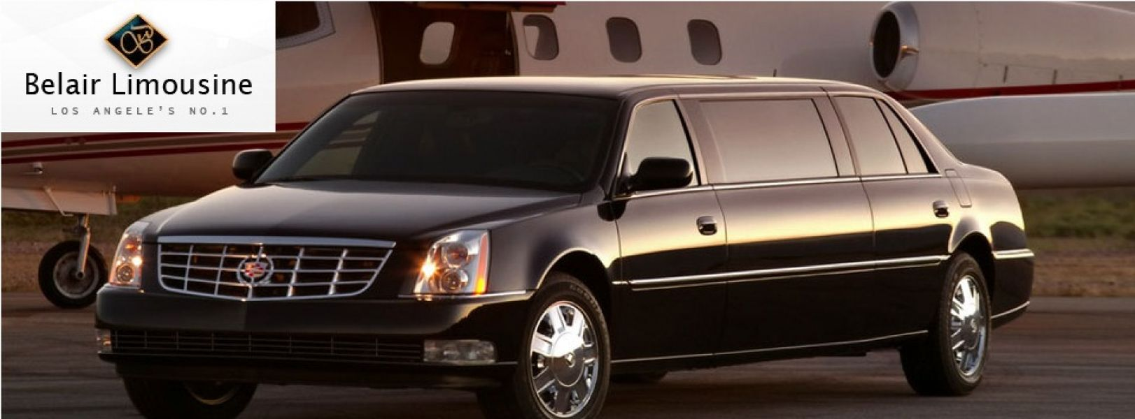 Bel Air Limousine in Los Angeles