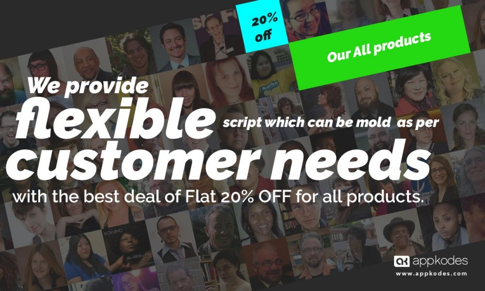 OFFER 20% PHP Readymade Clone Scripts for Ecommerce Sites