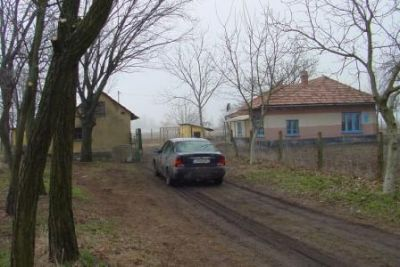 Hungary Tiszakecske farmhouse on 4054m² own ground