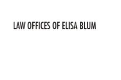 Law Office of Elisa Blum