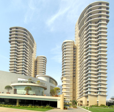 Victorian Privilege an Iconic Scheme in Dwarka Delhi