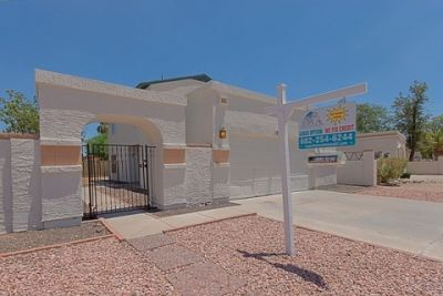 A Beautiful home. Newly Remodeled homes in Arizona